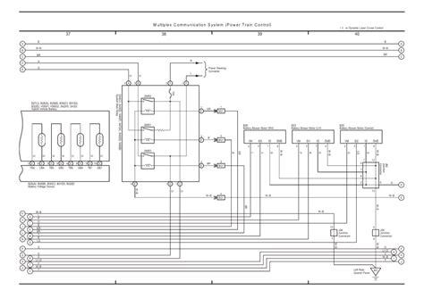 Electrical Wiring Diagram by Repair Guides Overall Electrical Wiring Diagram 2006