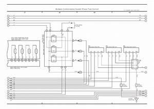2007 Lexus Rx 350 Wiring Diagram
