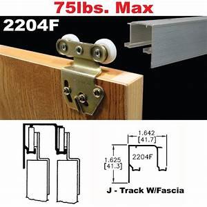 johnson hardware 2204f sliding bypass door hardware With bi pass door hardware