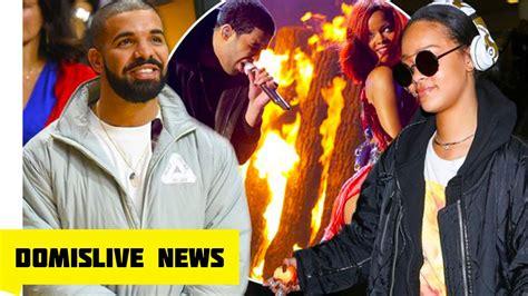 Drake and Rihanna DATING (Justin Bieber, Taylor Swift ...