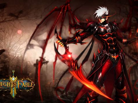 knights fable fantasy mmo rpg  hero heroes king