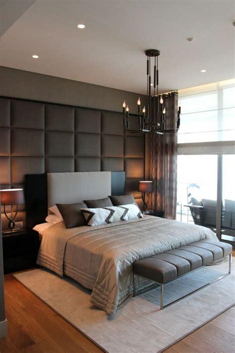 couleur tapisserie chambre 1001 idées pour une chambre design comment la rendre