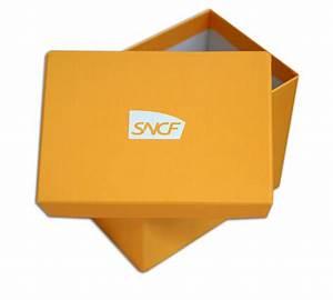 Boite En Carton Avec Couvercle : customiser une boite en carton diy relooking scandinave ~ Dode.kayakingforconservation.com Idées de Décoration