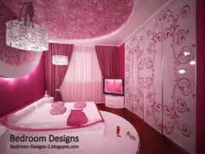pink bedroom ideas 5 pink bedroom designs