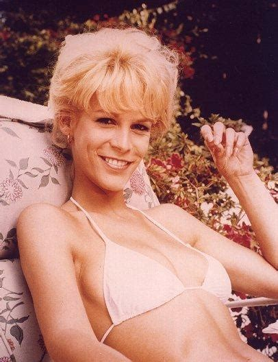 Jamie Lee Curtis Nude Scenes Proves Some Like It Hotter