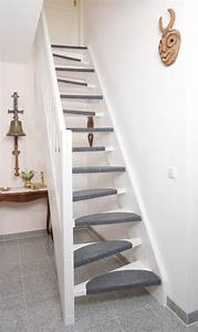 Treppe Zum Dachboden Nachträglich Einbauen : bildergebnis f r raumspartreppe stairs loft staircase ~ Orissabook.com Haus und Dekorationen