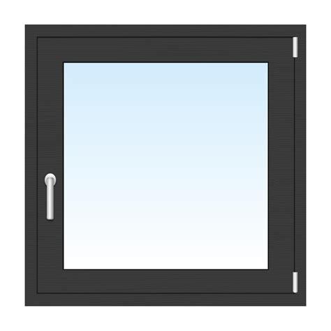 Fenster In Anthrazit by Holzfenster Anthrazit Nach Ma 223 G 252 Nstig Kaufen