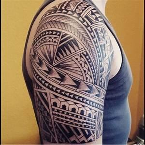 Maorie Tattoo Oberarm : tattoos zum stichwort maori tattoo lass deine tattoos bewerten ~ Frokenaadalensverden.com Haus und Dekorationen