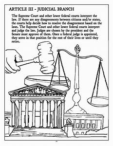 constitution colouring pages