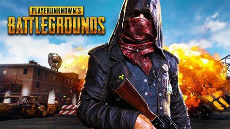 Battlegrounds W/ My Girlfriend!! #5 (playerunknown's