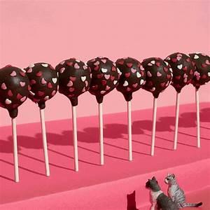 Cake Pop Form : team confetti cake pop form flavor ~ Watch28wear.com Haus und Dekorationen