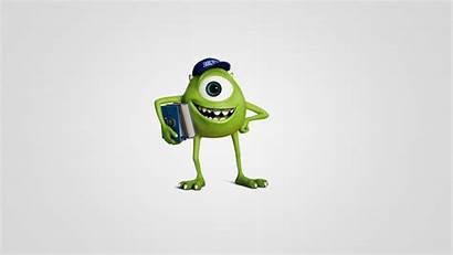 Mike Wazowski Monsters University Desktop Wallpapersafari