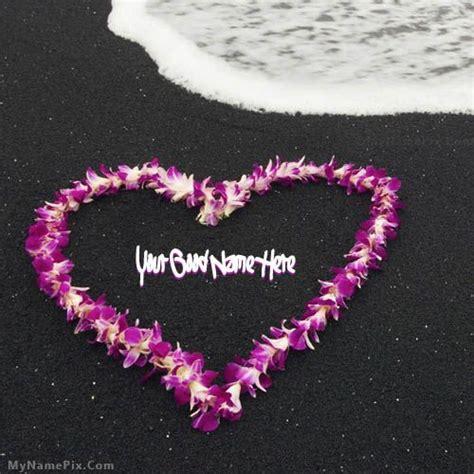 beautiful style  heart  flowers