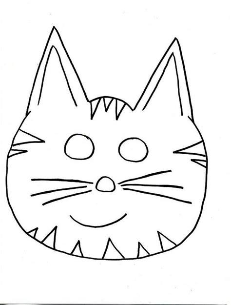 Masken basteln maskenvorlagen pdf drucken. tiermasken basteln vorlage zum ausdrucken | Tiermasken ...