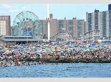 Markowitz Consider a casino in Coney Island NY Daily News