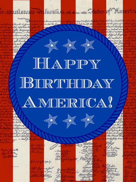 happy birthday america pictures   images  facebook tumblr pinterest  twitter