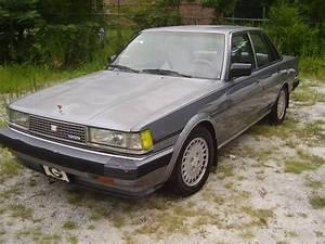 Rent, Lease, Sell or Keep: 1986 Toyota Cressida - The ...  Cressida