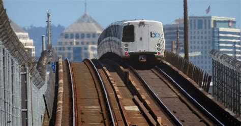 bart announces plans   transbay tube curbed sf