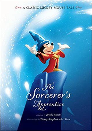 sorcerers apprentice  classic mickey mouse tale