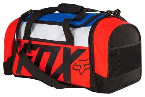 fox motocross gear bags fox racing 180 duffle bag cycle gear
