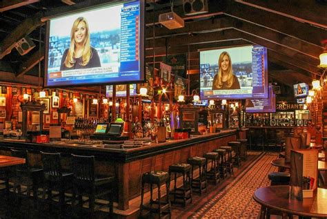 12 Of The Best Sports Bars In Dublin.
