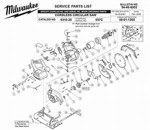 Buy Milwaukee 6310 2