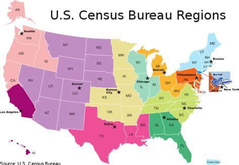 bureau of the census file u s census bureau regions svg wikimedia commons