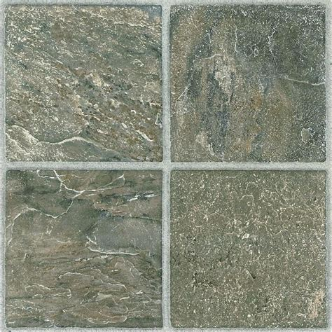 peel and stick tile shop style selections 45 12 in x 12 in tumbled