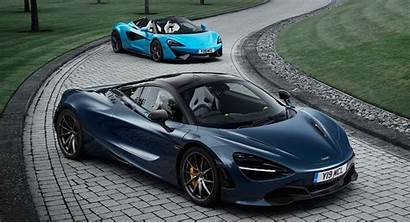 Mclaren Cars Many Date Take Carscoops Guess