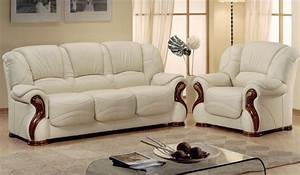 Designer sofa set thesofa for Wooden sofa designs pictures