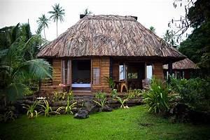 Paradise Taveuni Fidschi