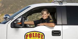 What It's Like to Be a Female Cop | Quora