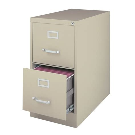 hirsh 2 drawer letter file cabinet filing cabinet file storage hirsh industries 2 drawer