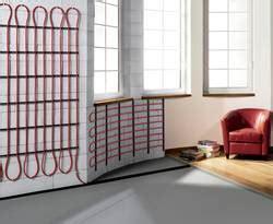 Design Heizkoerper Funktionell Und Formvollendet by Fl 228 Chenheizung Wohlf 252 Hlw 228 Rme Wand Und Boden Bauen De