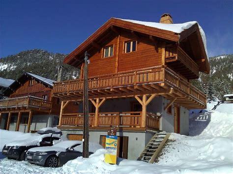 chalets chaberton rocher montgen 232 vre location de vacances chalet avec terrasse en bois