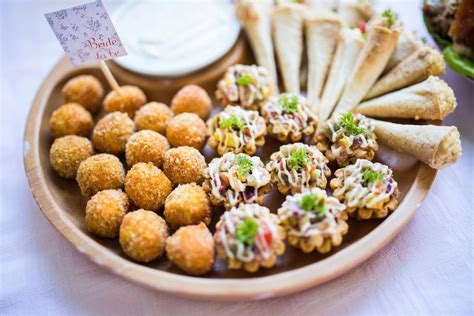 Perfect Finger Food Ideas For Your Next Cocktail Party