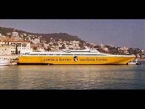 Comparateur Ferry Corse : corsica ferries youtube ~ Medecine-chirurgie-esthetiques.com Avis de Voitures
