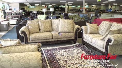 furniture fair clearance center lejeune blvd