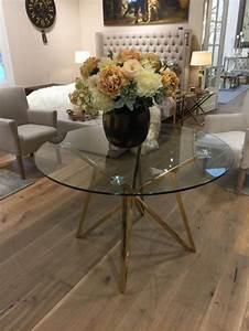 Runder Esstisch 80 Cm Durchmesser : runder tisch glas metall glastisch rund gold esstisch rund durchmesser 120 cm ~ Bigdaddyawards.com Haus und Dekorationen