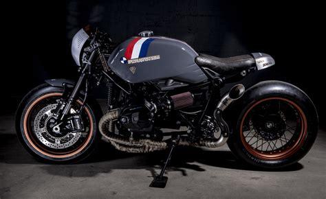Bmw R Ninet Custom By Vtr Customs Bikebrewerscom
