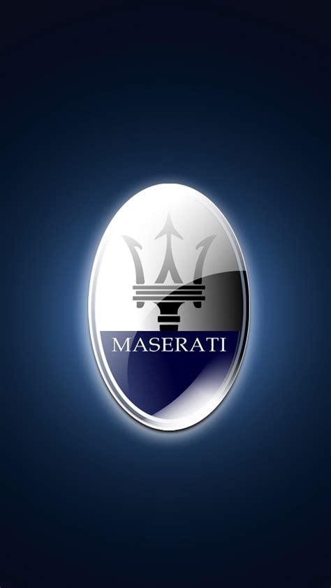 maserati blue logo blue maserati logo wallpapers galaxy s5