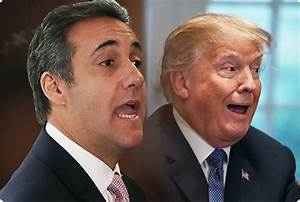 Trump's Lawyer Michael Cohen Faces 30 Years in Prison On ...