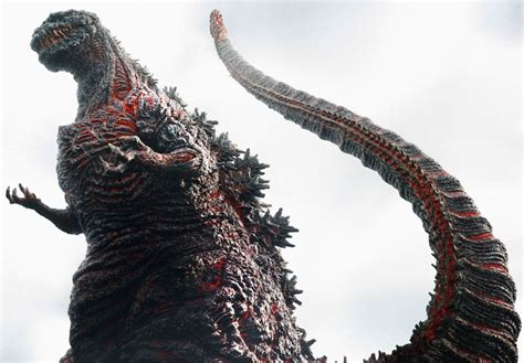 'shin Godzilla' Has Theatrical Resurgence In October