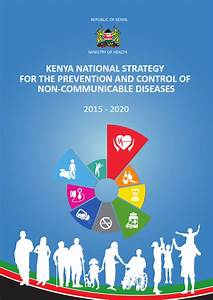 Kenya National Strategy For The Prevention And Control Of ...