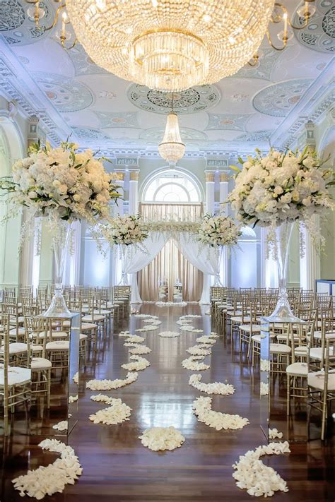 1015 Best Images About Gorgeous Wedding Aisles On Pinterest