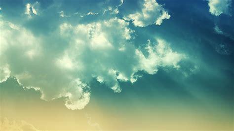 Iphone Best Stunning Apple Blue Ios Sky Stars Clouds Nebula Space Wallpaper