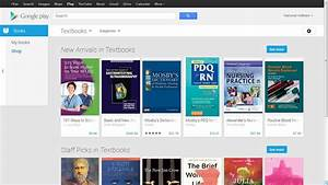 Google To Revamp  Relaunch Digital Textbooks Section In