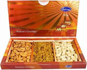 delicious almond badam gift box 300 g buy delicious
