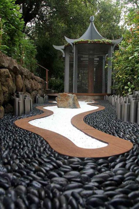 Deco Zen Jardin D 233 Co Jardin Zen Ext 233 Rieur Un Espace De R 233 Flexion Et De Relaxation