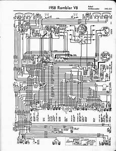 Amc Wiring Diagram